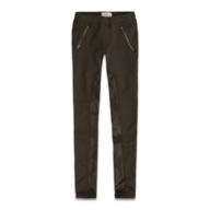 closeout olive jeggings
