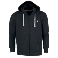 organic cotton hoodie closeouts