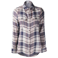 paige kadie shirt plaid