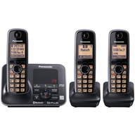 overstock panasonic phones