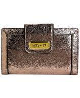 pewter wallet