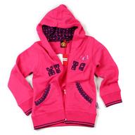 pink childrens jacket
