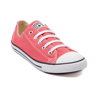salvage pink converse sneakers