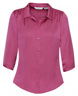 pink womens blouse