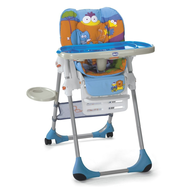 polly high chair