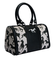 polo club black handbag lots