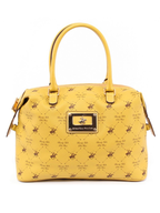 liquidation polo club yellow bag