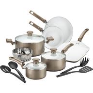 wholesale closeout pots and pans set