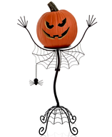 pumkin decoration shelf pulls