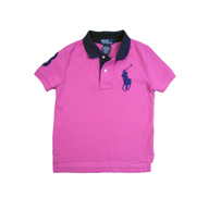 ralph lauren childrens polo shirt
