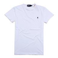 ralph lauren white tshirt truckloads