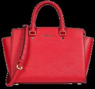 wholesale red michael kors handbag