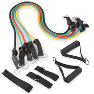 overstock resistance bands