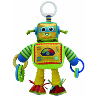 robot baby toy