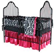 rosenberry iron crib