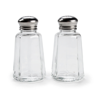 salvage salt and pepper shaker