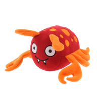 sea creature soft toy