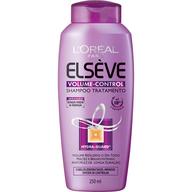 shampoo loreal