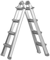 silver ladder