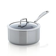 silver single pot shelf pulls