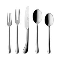silverware set silver