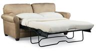bulk sleeper sofa beige