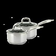 liquidation stainless steel pots
