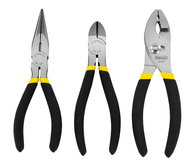 stanley hand tools pliers