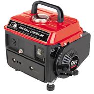 surplus storm cat portable generator