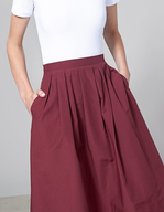 stradivarius womens skirt