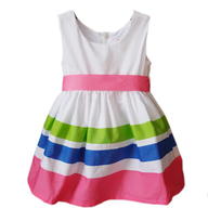 bulk summer girls dress