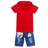 summer kids clothes suppliers