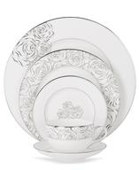 salvage sunday rose dinnerware