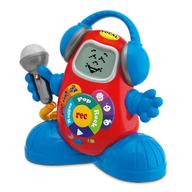 talking toy music