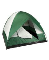 salvage tent