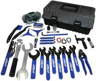 closeout tools tool box