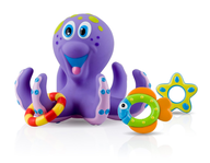 toys rubber