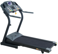 treadmill exercise machine