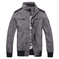 urban causal mens jacket