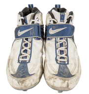 used baseball cleats