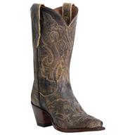 used cowboy boots shelf pulls