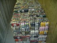 used domestics linens closeouts