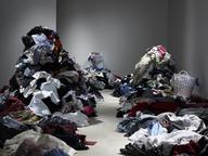 used pile dresses