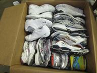 used sneakers