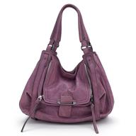 violet kooba purse