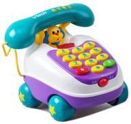 vtech toy phone pallets