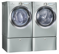 overstock washer and dryer