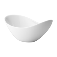 bulk white serving bowl