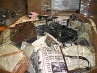 wholesale handbags in pallets