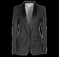 womens black blazer suppliers